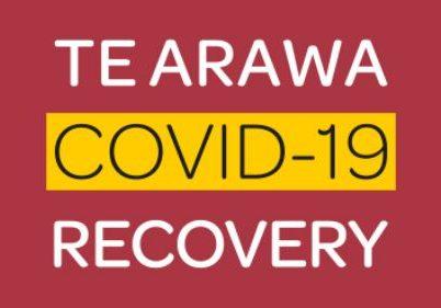 Te Arawa – COVID-19 Recovery
